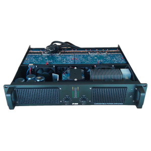 fp 2600 Classe TD Stage Pa Power Switching Amplifier Power Supply