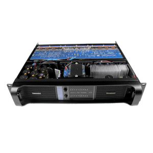 FP7000 2 Channel Penguat Daya Audio Profesional