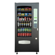 VCM4000 Combo Vending Machine
