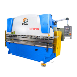 WC67Y-63/2500 Factory Sales Cheap Press Brake Machine Price with CE
