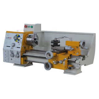 CJM280 38mm Bore Bench Metal Lathe Machine with CE