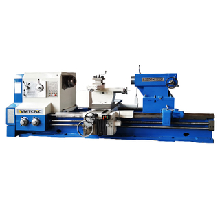 CW61180 Conventional Horizontal Heavy Metal Lathe Machine with CE
