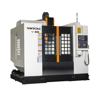 V8D 18000rpm spindle speed CNC machining center with direct driving