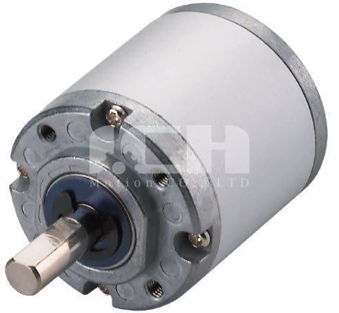 Planetary gearbox D323