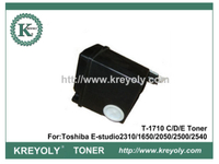 Copier Toner Cartridge for Toshiba T-1710