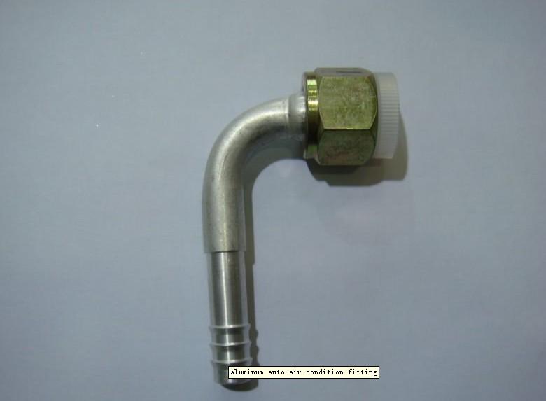 Auto Air Conditioner Aluminum Pipe Fittings Buy Aluminum