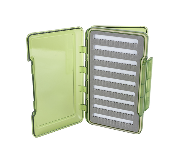 transparent waterproof fly box PB80A