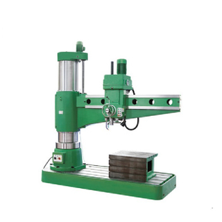 Top Sale Z3080/25 Heavy Drill Machinery Cheap Radial Drilling Machine