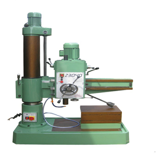 Hydraulic Clamping Z3040/12 Cheap Radial Drilling Machine
