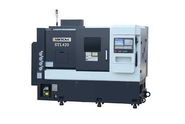 What is CNC Lathe Machine?