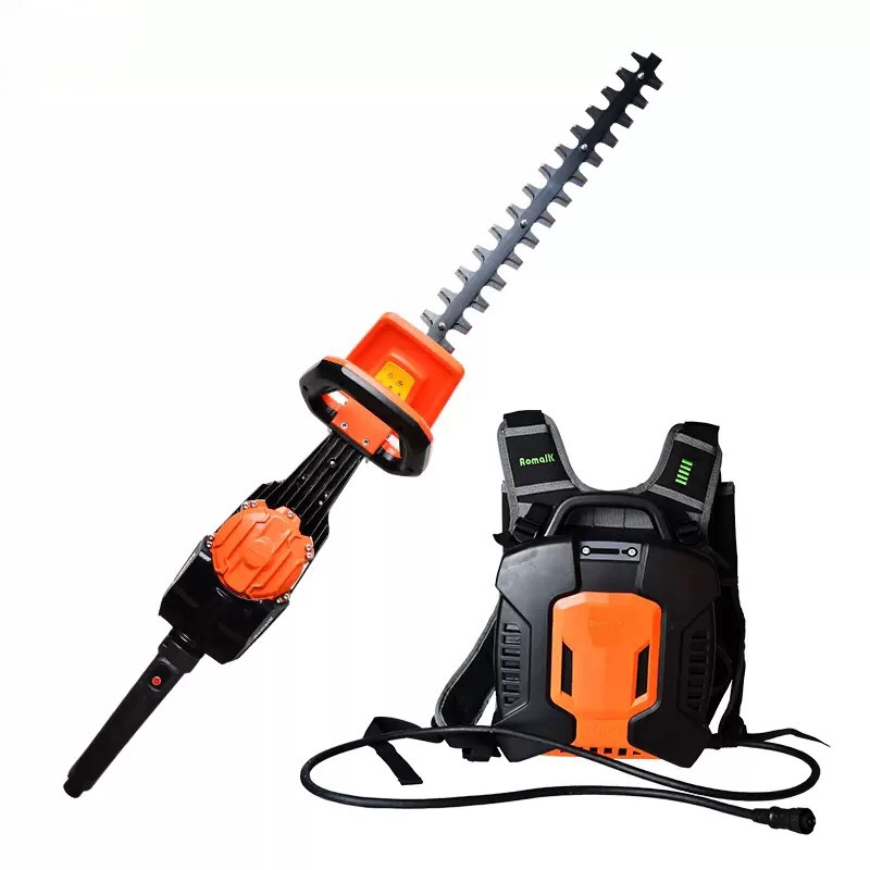 Electric hedge Trimmer-battery driven type