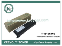 Compatible Toner Cartridge Toshiba T-1810