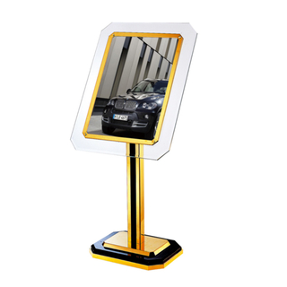 Tempered Glass Display Stand (ZP-10)