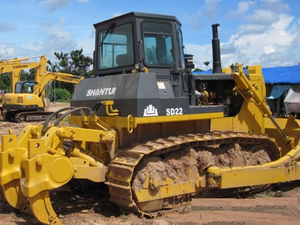 SD22 Shantui SD22 Bulldozer