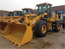 XCMG ZL50GN wheel loader
