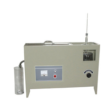 DSHD-255 Distillation Tester