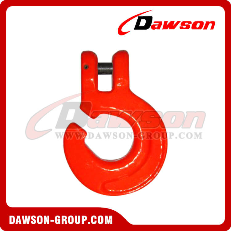 DS102 CLEVIS FOREST HOOK - DAWSON GROUP LTD. - CHINA MANUFACTURER