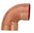 90° copper elbow-CXC
