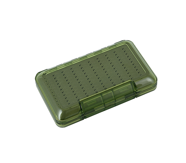 transparent waterproof fly box PB78B
