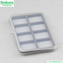 super slim clear fly box sslb-s