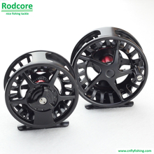 light weight new design fly reel DX