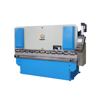 WC67Y-40/2500 Cheap Hydraulic Press Brake Machine with CE