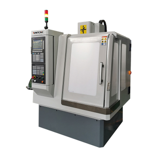 XH7122 China 3 Axis CNC Milling Machine for Hobby And Training
