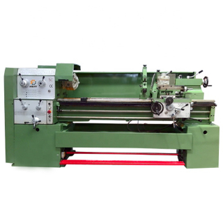 CD6250B Horizontal Gap Manual Metal Lathe Machine for Sale with CE