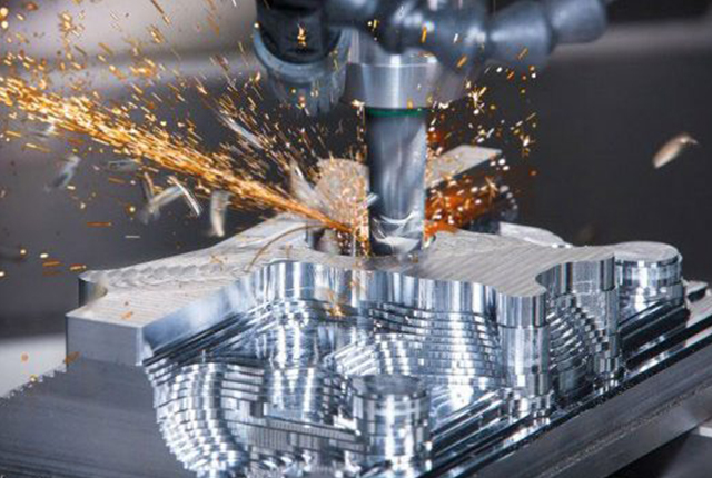 How Does CNC Milling Work?