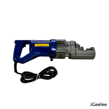 RC-16 Electric Portable Rebar Cutter for Cutting Steel Bar Range 4-16mm