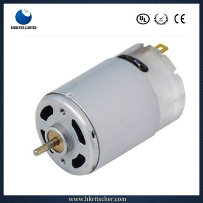 RS750 electrical dc motor