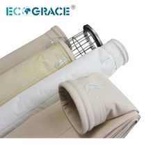 Power Plant Coal Boiler Ash Filter System High Temperature Air Filter Bag