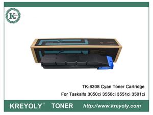 TK-8335/8336/8337/8338/8339 COLOR TONER FOR TASKALFA 3252CI