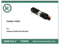 Toshiba Copier Toner Cartridge T-6510