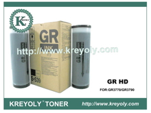 Compatible GR Black Ink 1000ML Promotion