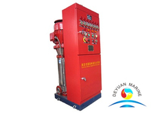 Low Pressure Water-based Firefighting Systems