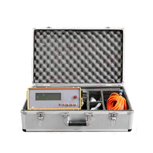 DSHT-1S Multi-Function Natural Electrical Field Detector (150m Underground Water Detector)