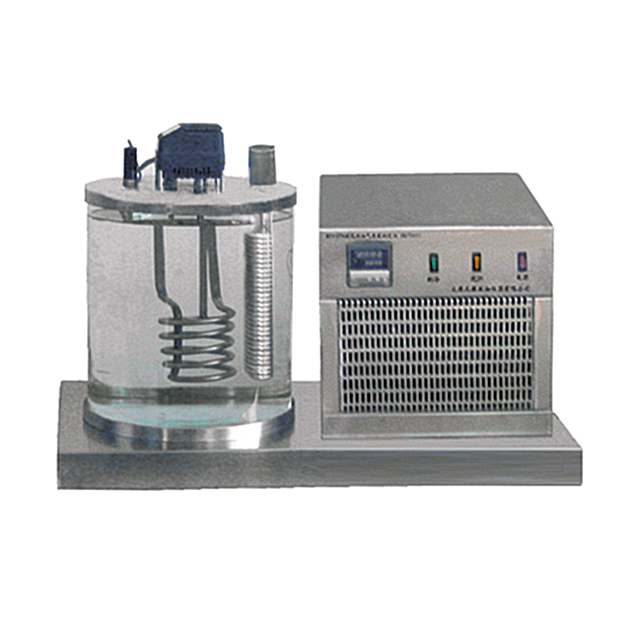 Petroleum Products Density Tester TP-109A