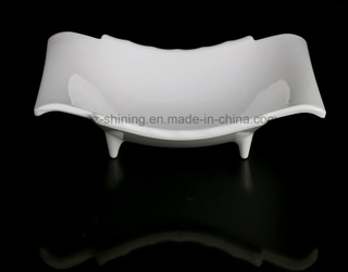 Tableware Dish with Melamine for Food (TP-6370)