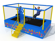 Mich trampoline park 3065A