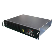 DA5004 4x900W@ 4 ohms 4 Channel Class D Power Amplifier