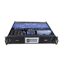 FB-14K 2 CH Pubilc Address Line Amplificador de matriz