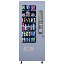 VCM3000A Combo Vending Machine