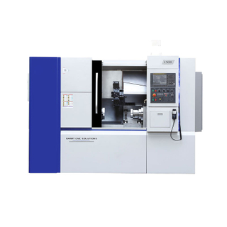 C500 CNC Turning Center with CE Standard