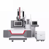 DK7725M High Quality CNC Wire Cutting Machine with CE