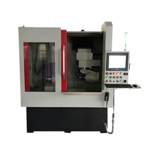 WT300 High Precision CNC 5 Axis Tool Grinder with High Speed