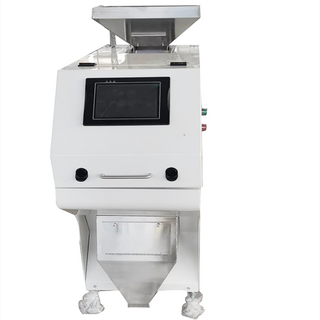 Tea color sorter Model :TCS-M01