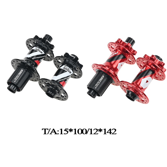 China Wholesale Price 14G*28/32/36H CNC MT - 009F / R Shimano 11s HG 9*100mm/10*135mm 15*100mm/12*142mm 6 Pawls 3 Teeth 114 Rings Aluminum Bicycle Hub