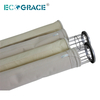 PTFE Membrane Ryton / PPS Filter Bag Dust Filter