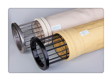 Nomex Filters For Asphalt Batch Plant Filter Dust Filtration System